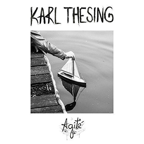 Karl Thesing - Agité - Preis vom 27.02.2021 06:04:24 h