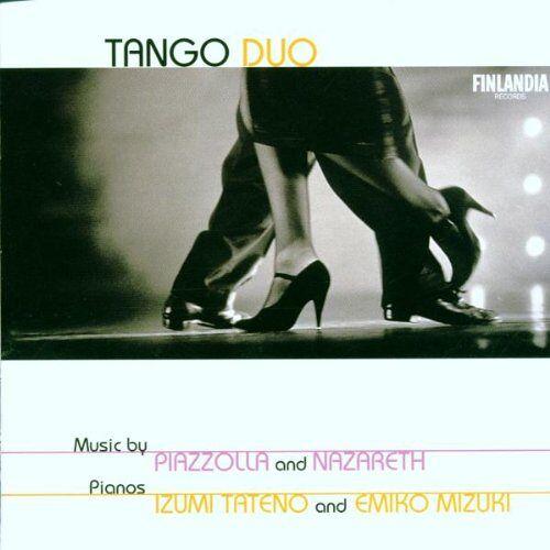 Izumi Tango Duo - Preis vom 20.10.2020 04:55:35 h