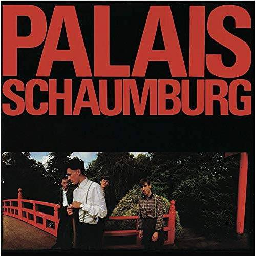 Palais Schaumburg - Palais Schaumburg [Vinyl LP] - Preis vom 20.10.2020 04:55:35 h