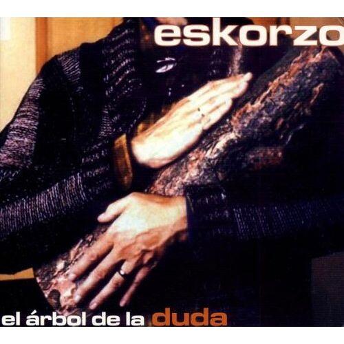 Eskorzo - El Arbol de la Duda - Preis vom 27.02.2021 06:04:24 h