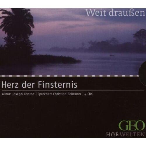 - (Geo)Herz der Finsternis - Preis vom 11.05.2021 04:49:30 h