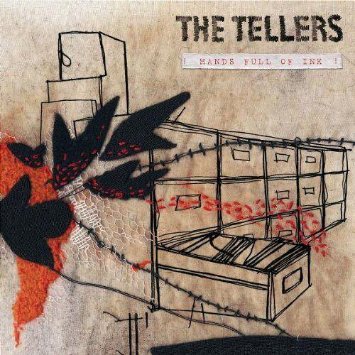the Tellers - Hands Full of Ink - Preis vom 24.02.2021 06:00:20 h