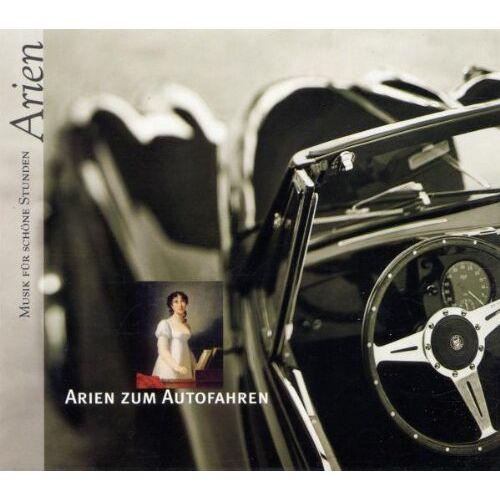 Te Kanawa - Arien zum Autofahren - Preis vom 25.01.2021 05:57:21 h
