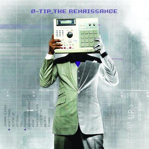 Q-Tip - The Renaissance - Preis vom 07.05.2021 04:52:30 h