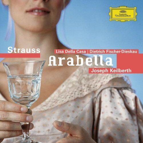 Lisa della Casa - Arabella - Preis vom 14.04.2021 04:53:30 h