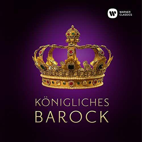 Andre - Königliches Barock - Preis vom 25.01.2021 05:57:21 h