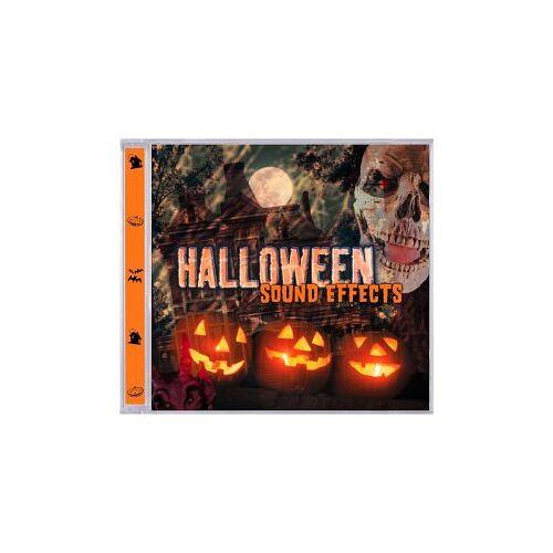 Va-Halloween Sound Effects - Halloween Sound Effects - Preis vom 29.05.2020 05:02:42 h