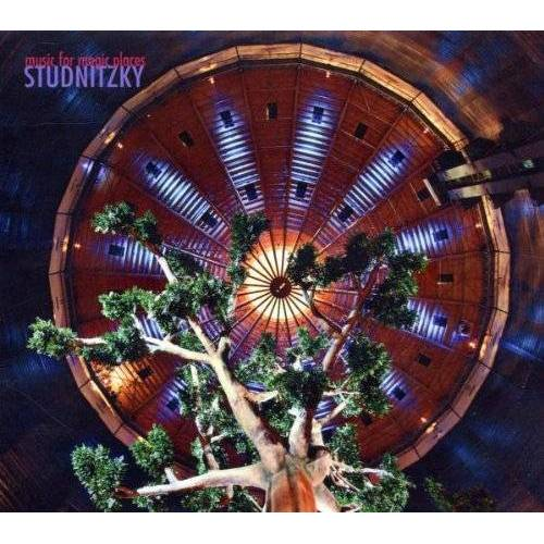 Studnitzky - Music for Magic Places - Preis vom 03.12.2020 05:57:36 h