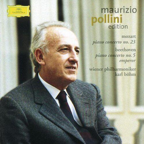 Maurizio Pollini - Pollini-Edition Vol.1 - Preis vom 20.01.2021 06:06:08 h