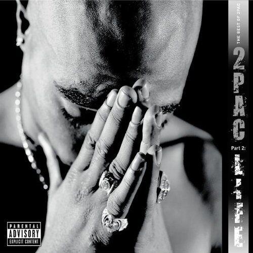 2pac - Best of 2pac-Pt.2: Life - Preis vom 08.05.2021 04:52:27 h