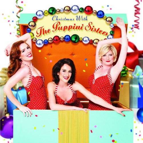 The Puppini Sisters - Christmas With the Puppini Sisters - Preis vom 20.10.2020 04:55:35 h