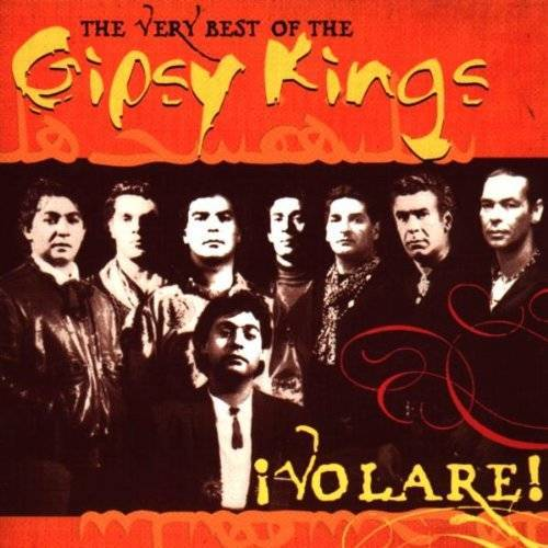 Gipsy Kings - Volare! the Very Best of Gipsy - Preis vom 05.09.2020 04:49:05 h
