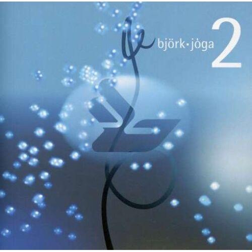 Bjork - Joga 2 - Preis vom 20.10.2020 04:55:35 h