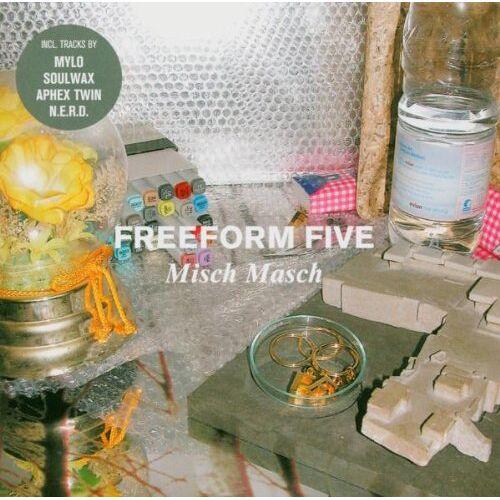Freeform Five - Misch Masch - Preis vom 20.10.2020 04:55:35 h