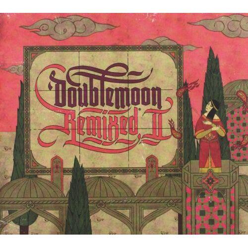 Various - Doublemoon Remixed Vol.2 - Preis vom 05.05.2021 04:54:13 h