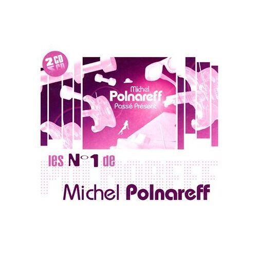 Michel Polnareff - Les No 1 De Michel Polnareff - Preis vom 20.10.2020 04:55:35 h