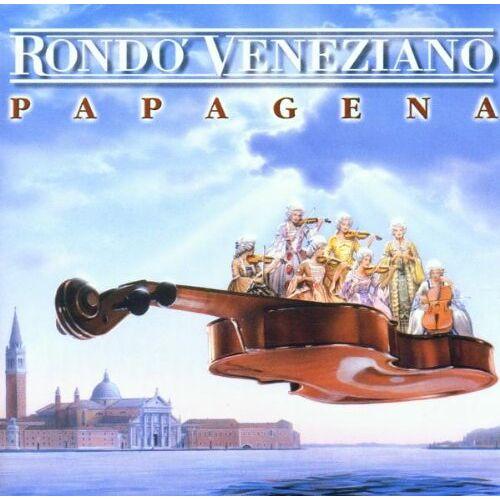 Rondo Veneziano - Papagena - Preis vom 06.05.2021 04:54:26 h