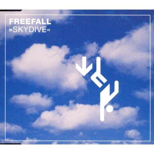 Freefall - Skydive - Preis vom 15.04.2021 04:51:42 h