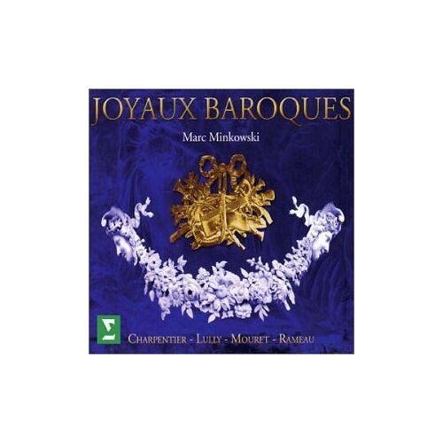 Marc Joyaux Baroques - Preis vom 15.01.2021 06:07:28 h