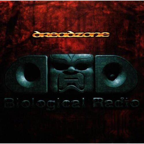 Dreadzone - Biological Radio - Preis vom 05.05.2021 04:54:13 h