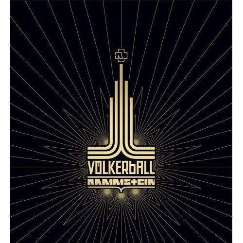 Rammstein - Voelkerball [+Bonus Dvd] - Preis vom 20.10.2020 04:55:35 h