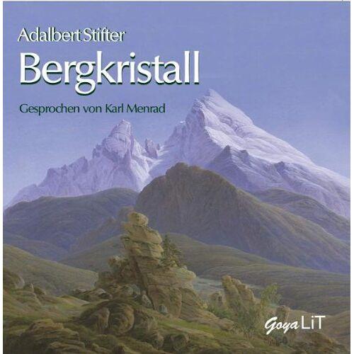Adalbert Stifter - Bergkristall - Preis vom 02.11.2020 05:55:31 h