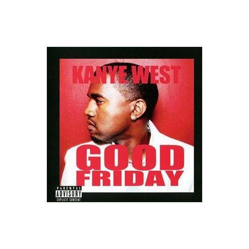 Kanye West - Good Friday - Preis vom 20.10.2020 04:55:35 h