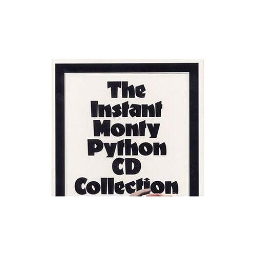 Monty Python - The Instant Monty Python Co - Preis vom 21.10.2020 04:49:09 h