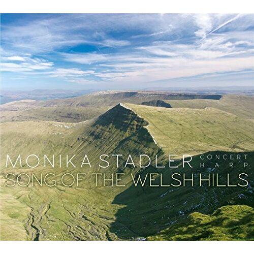 Monika Stadler - Song of the Welsh Hills - Preis vom 04.04.2020 04:53:55 h