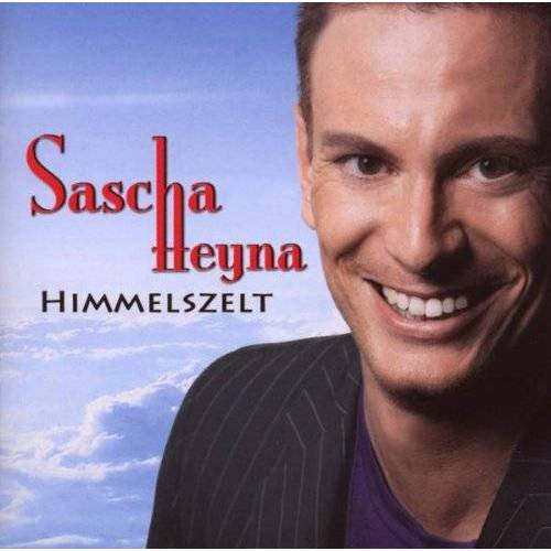 Sascha Heyna - Himmelszelt - Preis vom 18.04.2021 04:52:10 h