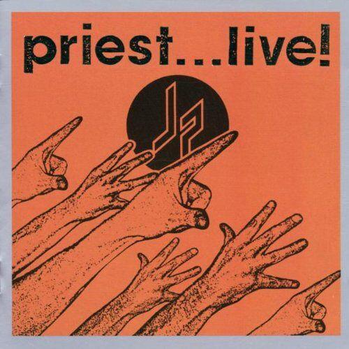 Judas Priest - Priest...Live! - Preis vom 20.10.2020 04:55:35 h