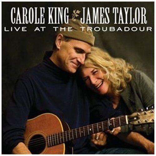 Taylor Live at the Troubadour - Preis vom 28.02.2021 06:03:40 h