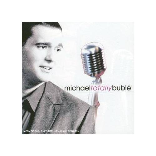 Michael Buble - Totally Buble [Enhanced] - Preis vom 22.01.2021 05:57:24 h