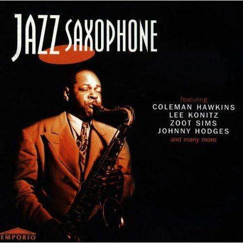 Jazz Saxophone - Preis vom 16.04.2021 04:54:32 h
