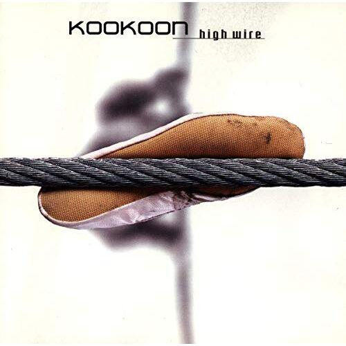 Kookoon - High Wire - Preis vom 12.04.2021 04:50:28 h