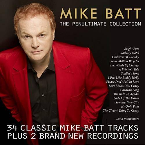 Mike Batt - The Penultimate Collection - Preis vom 13.04.2021 04:49:48 h