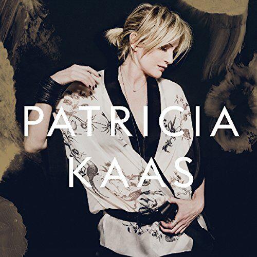 Patricia Kaas - Patricia Kaas (Deluxe) - Preis vom 17.04.2021 04:51:59 h