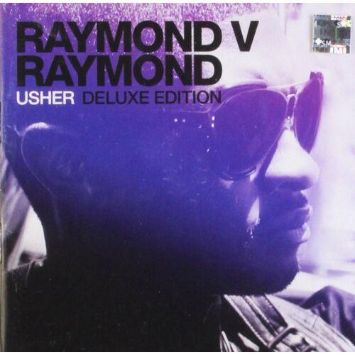 Usher - Raymond V Raymond:Asian Deluxe - Preis vom 17.04.2021 04:51:59 h