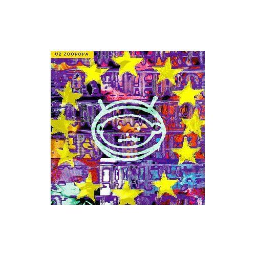 U2 - Zooropa [Musikkassette] - Preis vom 11.04.2021 04:47:53 h