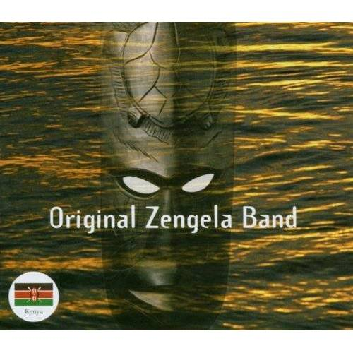 Zengela Band - Original Zengela Band - Preis vom 03.05.2021 04:57:00 h