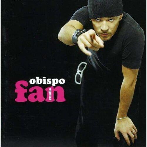 Pascal Obispo - Fan - Preis vom 06.05.2021 04:54:26 h