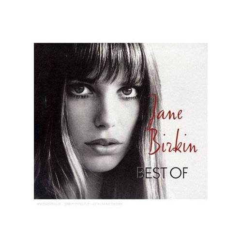 Jane Birkin - Jane Birkin (Best Of) - Preis vom 06.09.2020 04:54:28 h