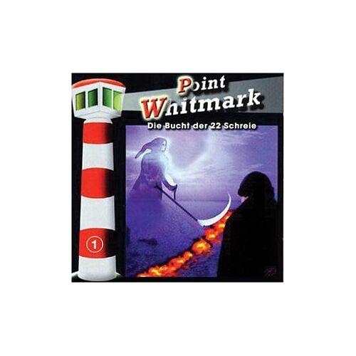 Point Whitmark 1 - Point Whitmark - Folge 1: Die Bucht der 22 Schreie - Preis vom 06.05.2021 04:54:26 h