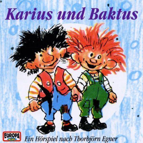 Karius Und Baktus - Preis vom 18.04.2021 04:52:10 h