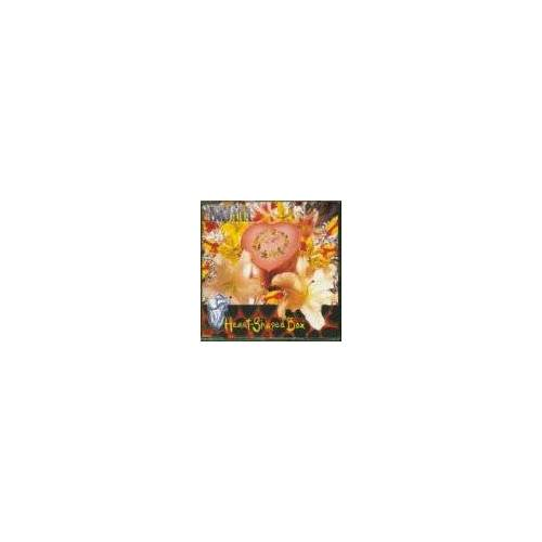 Nirvana - Heart-Shaped Box - Preis vom 18.04.2021 04:52:10 h