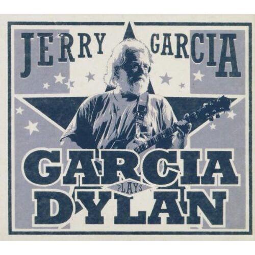 Jerry Garcia - Garcia Plays Dylan - Preis vom 20.10.2020 04:55:35 h