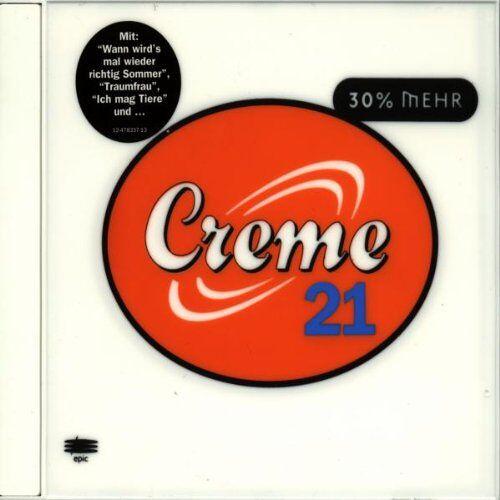 Creme 21 - Creme 21-30 Prozent Mehr - Preis vom 05.05.2021 04:54:13 h