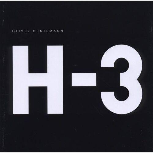 Oliver Huntemann - h-3 - Preis vom 16.04.2021 04:54:32 h