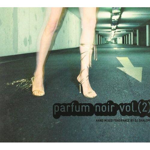 DJ Shalom - Parfum Noir Vol.2 - Preis vom 17.04.2021 04:51:59 h