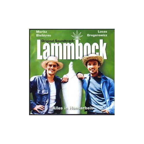 Various - Lammbock (Shit Happens) - Preis vom 15.05.2021 04:43:31 h